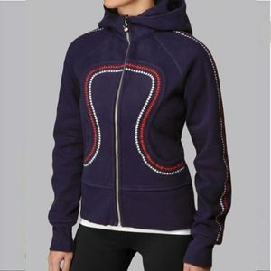 Lululemon| Special Edition USA 2010 Olympic Remix